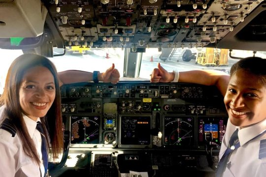 Capt Tara Wright