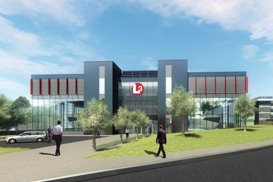 L3 London Gatwick Training Centre
