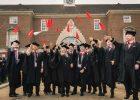 Middlesex University pilot graduation