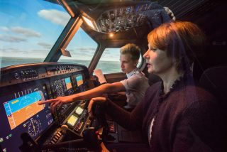 Tayside Aviation sim