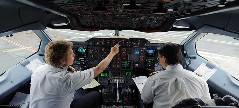 air france signs enac for 72 cadet pilots a year