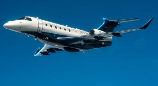 bb662740aee 50,000 new bizjet pilots needed, says CAE