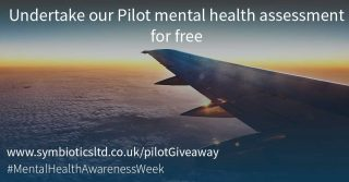Symbiotics mental health week offer