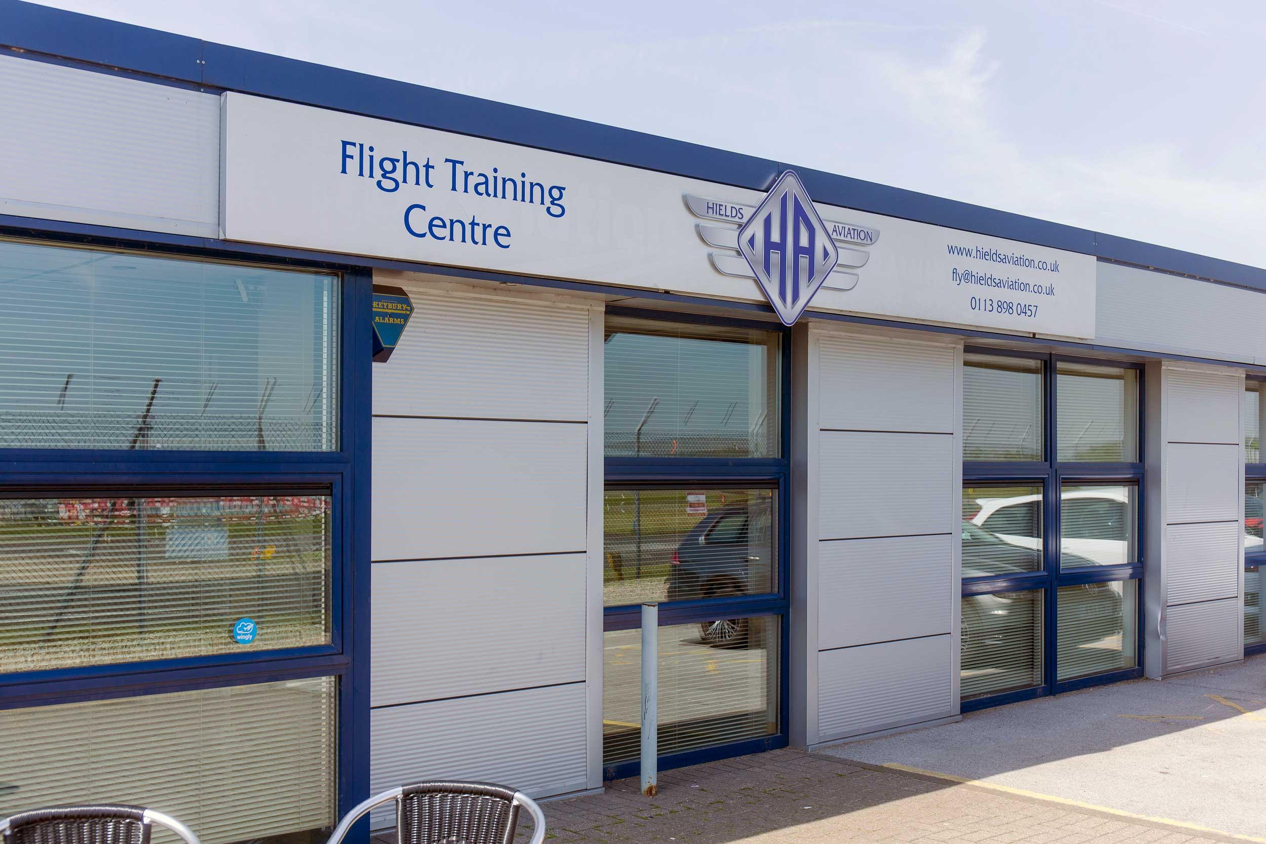Hields Aviation Leeds