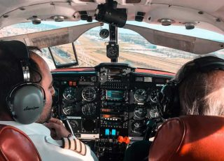 Aviomar pilot training