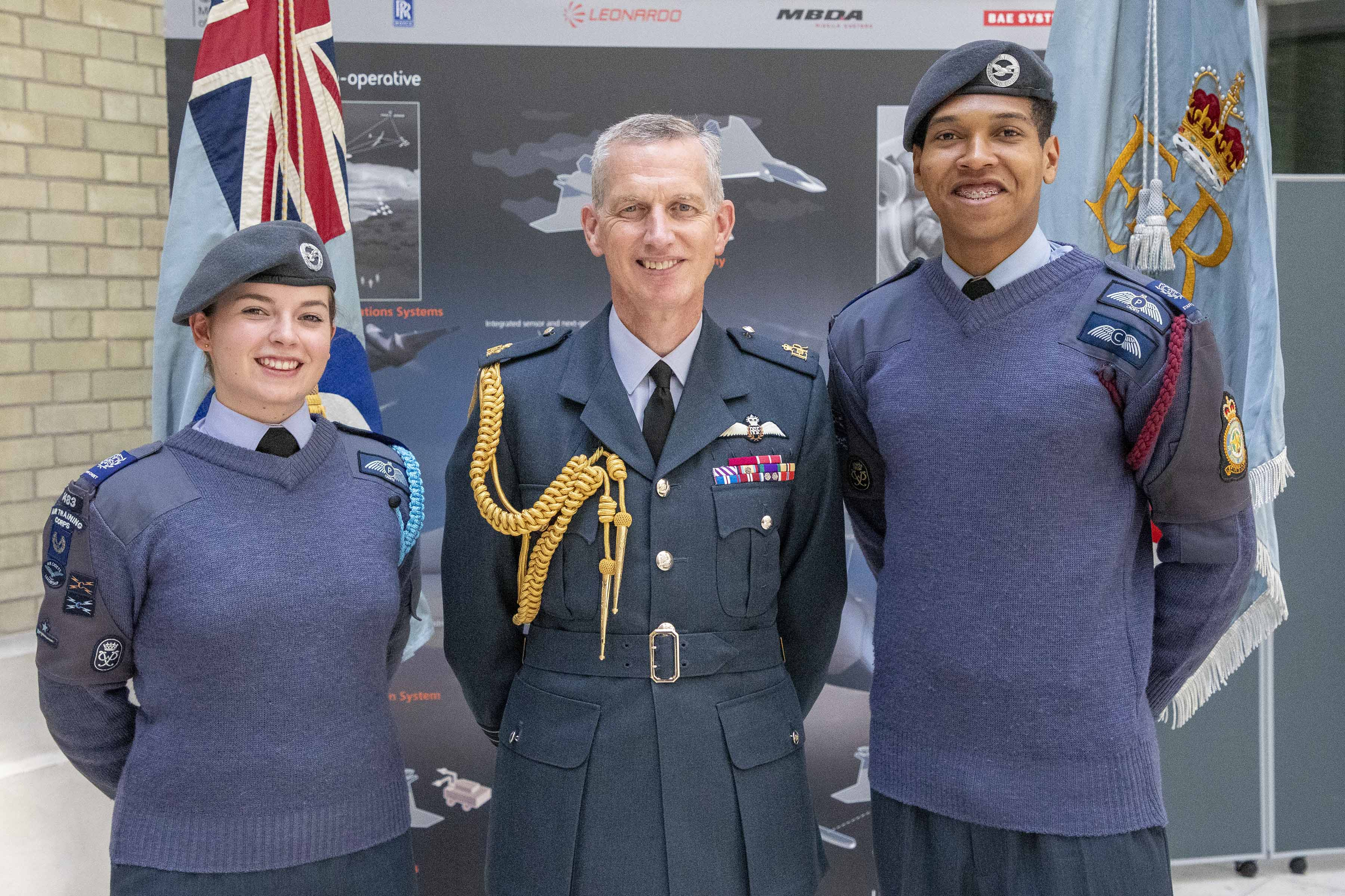 Raf Boost For Cranfield S New Flying Laboratory Aircraft Pilot Career News Pilot Career News