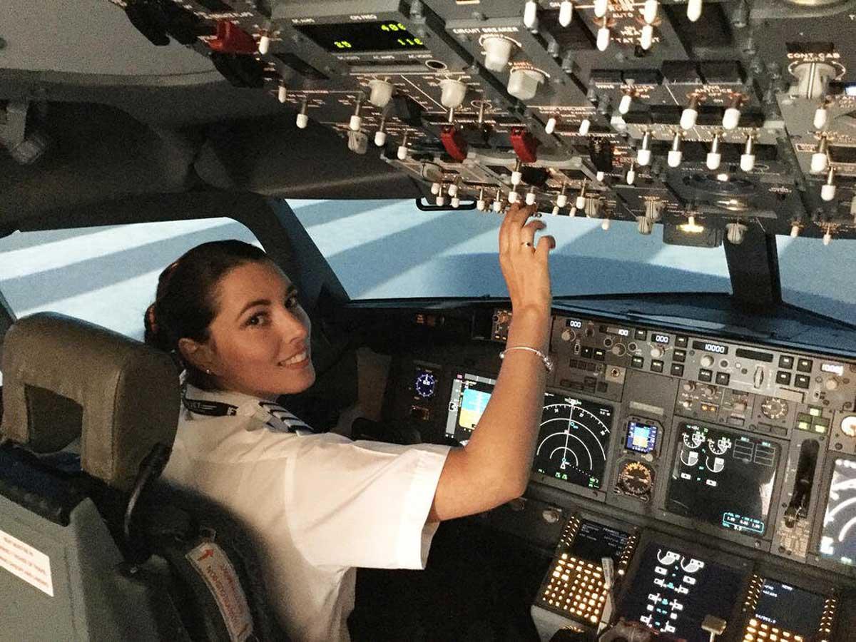 Jet Masterclass