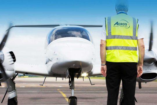 Aeros Flight Training