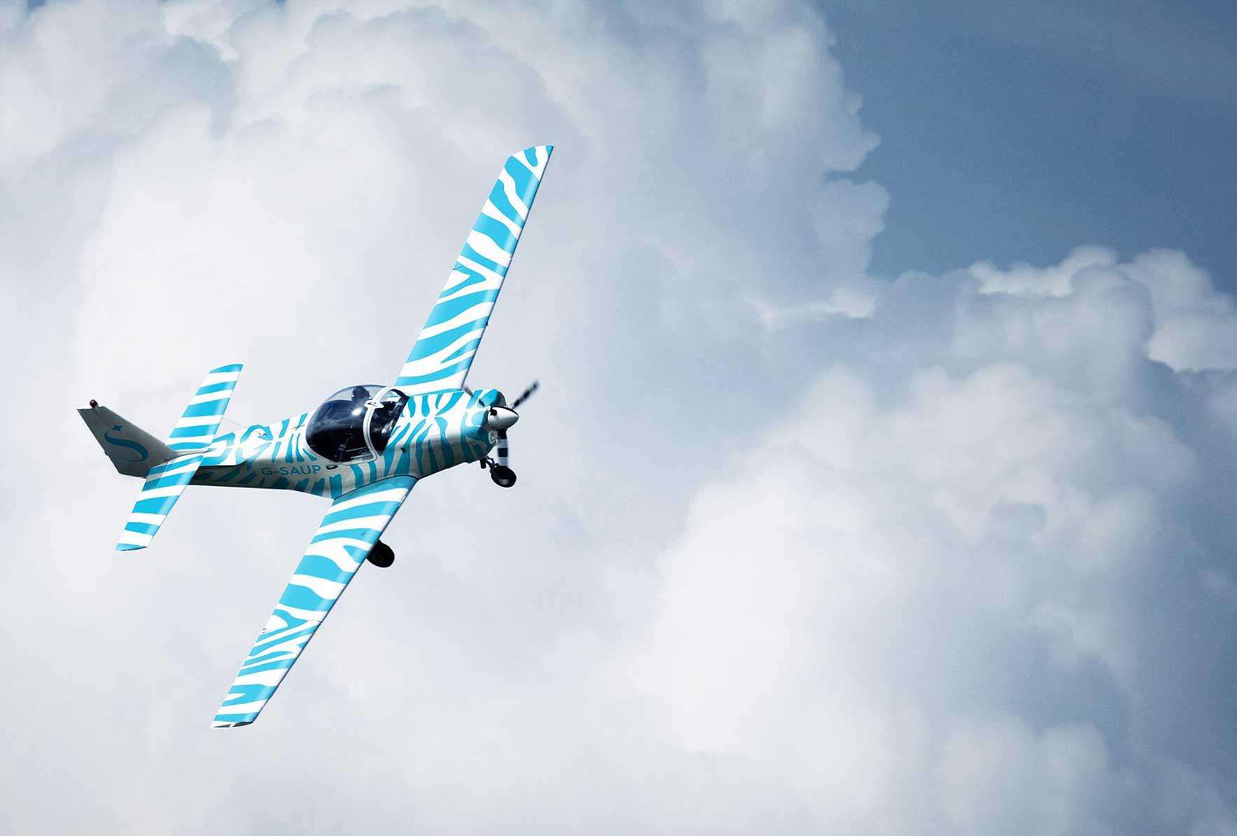Skyborne UPRT