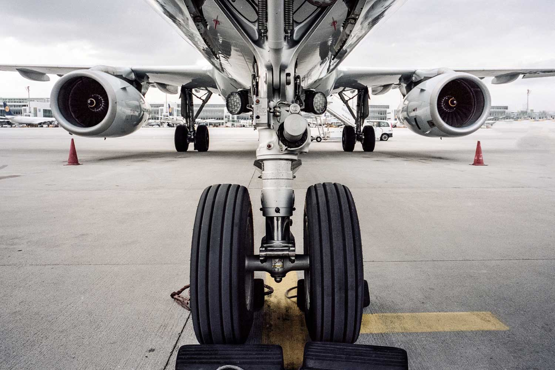 VA Airline Training