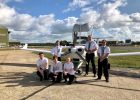 Princes Trust flying scholarships