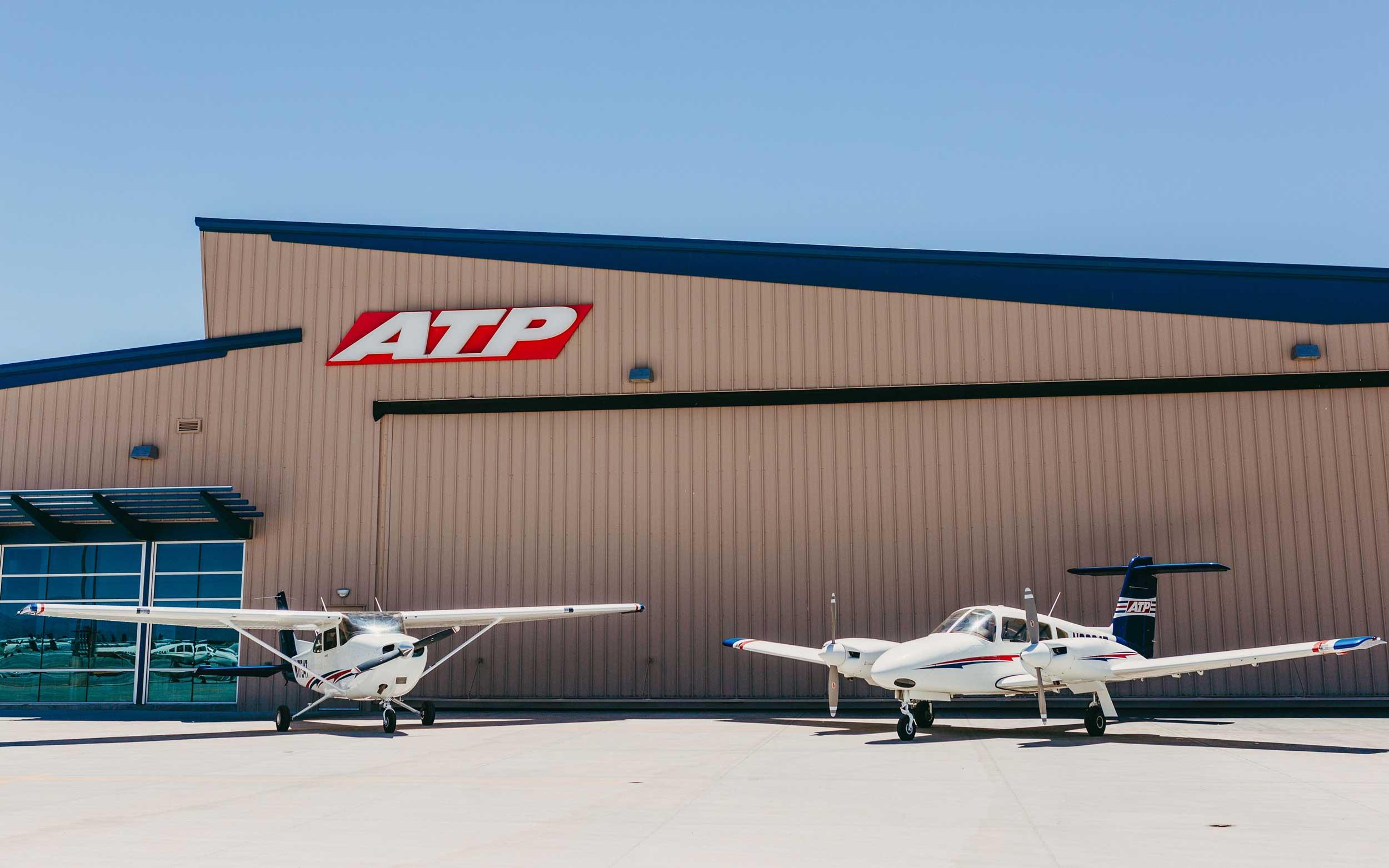 ATP aircraft