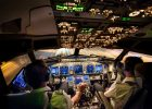 becoming a commercial airline pilot