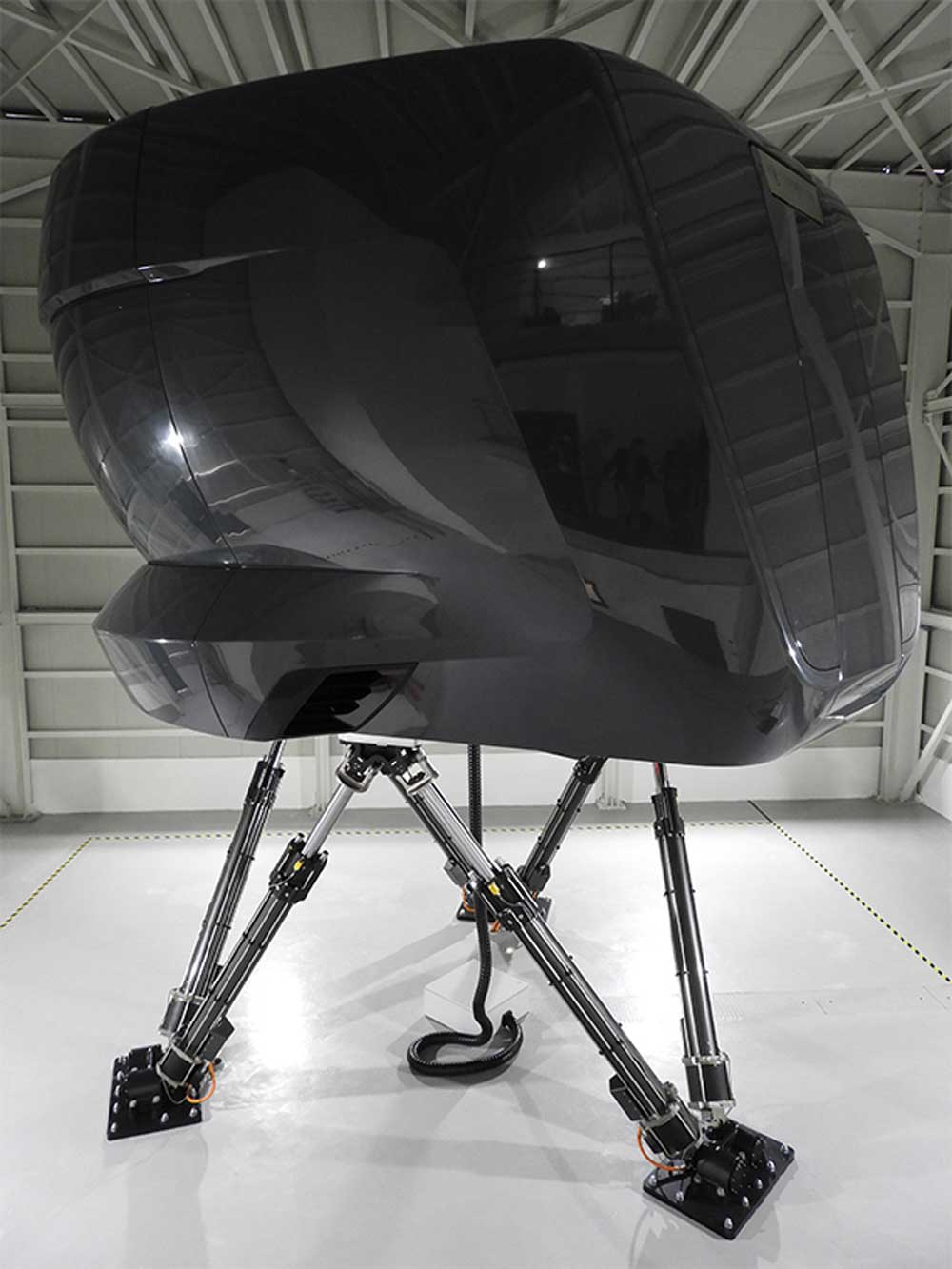 Avion Phantom FFS