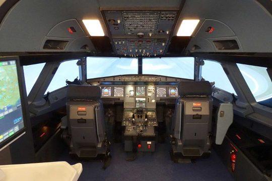A320 FTD