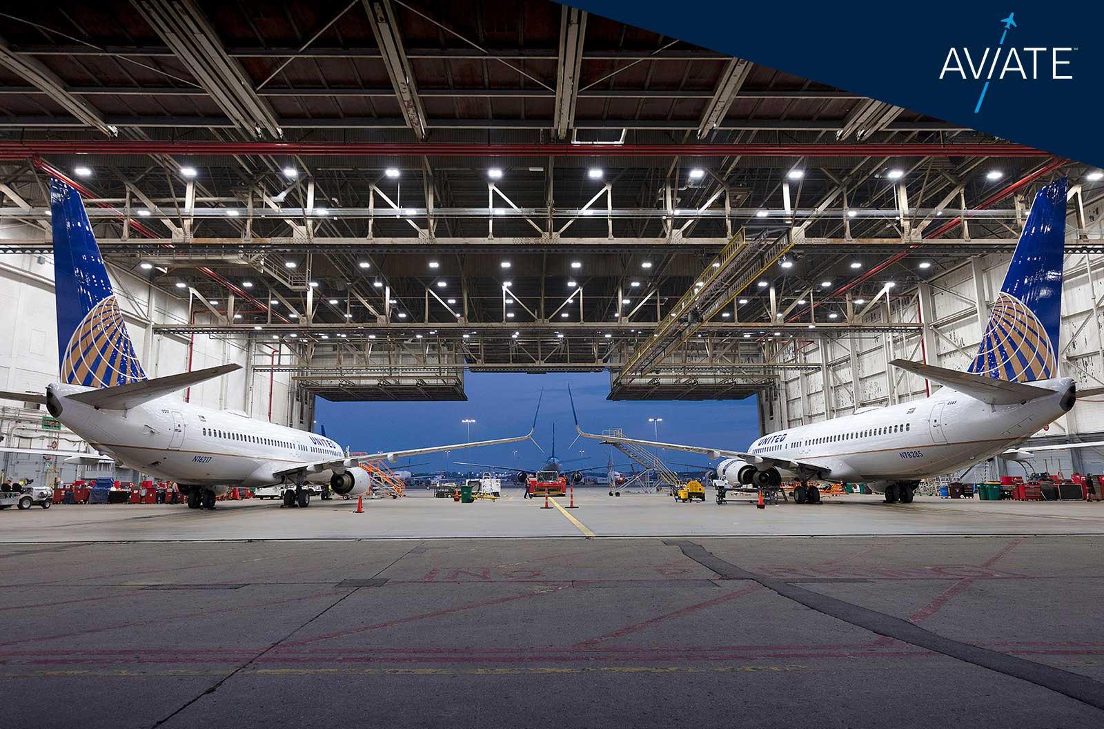 United Aviate pilot training
