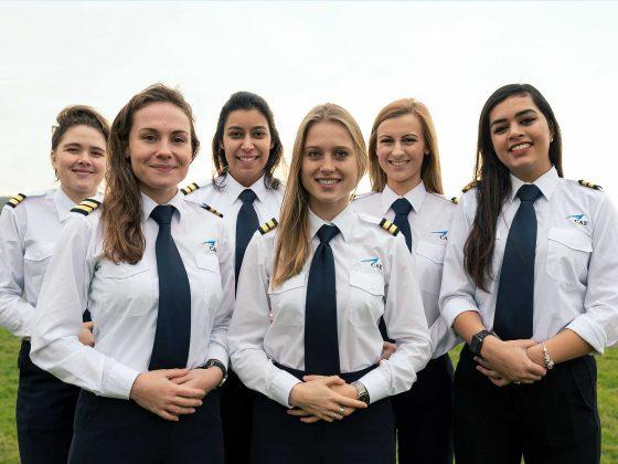CAE women scholarships