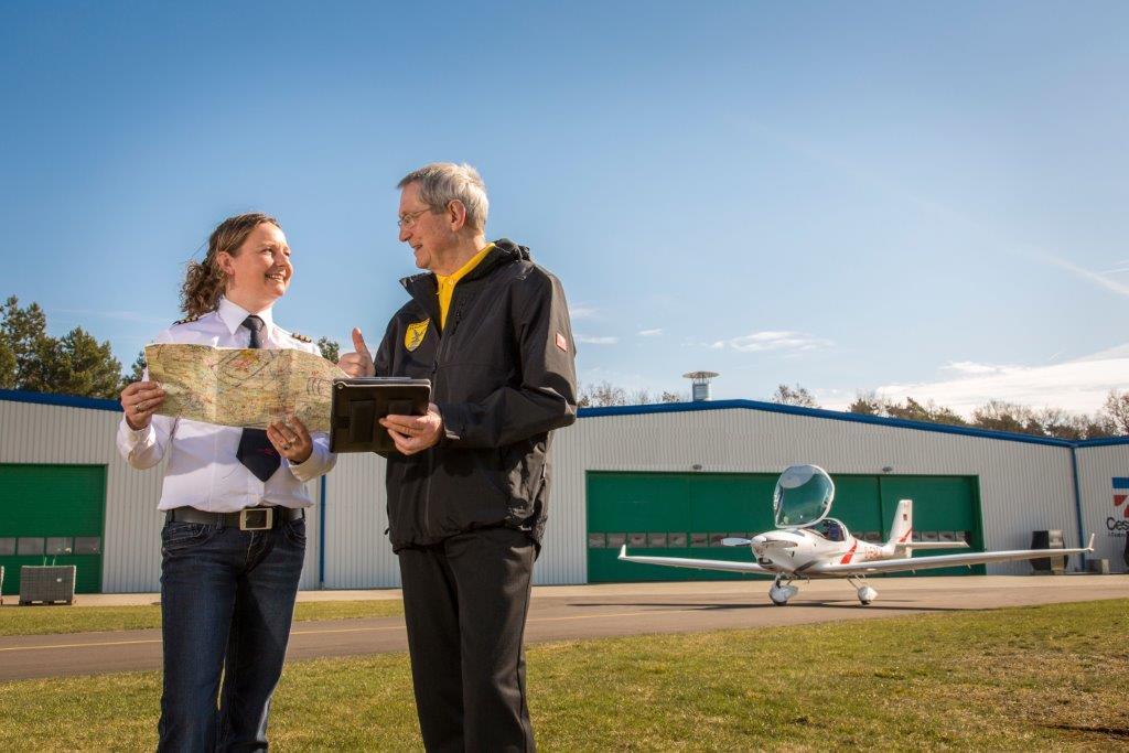 Ardex flight school