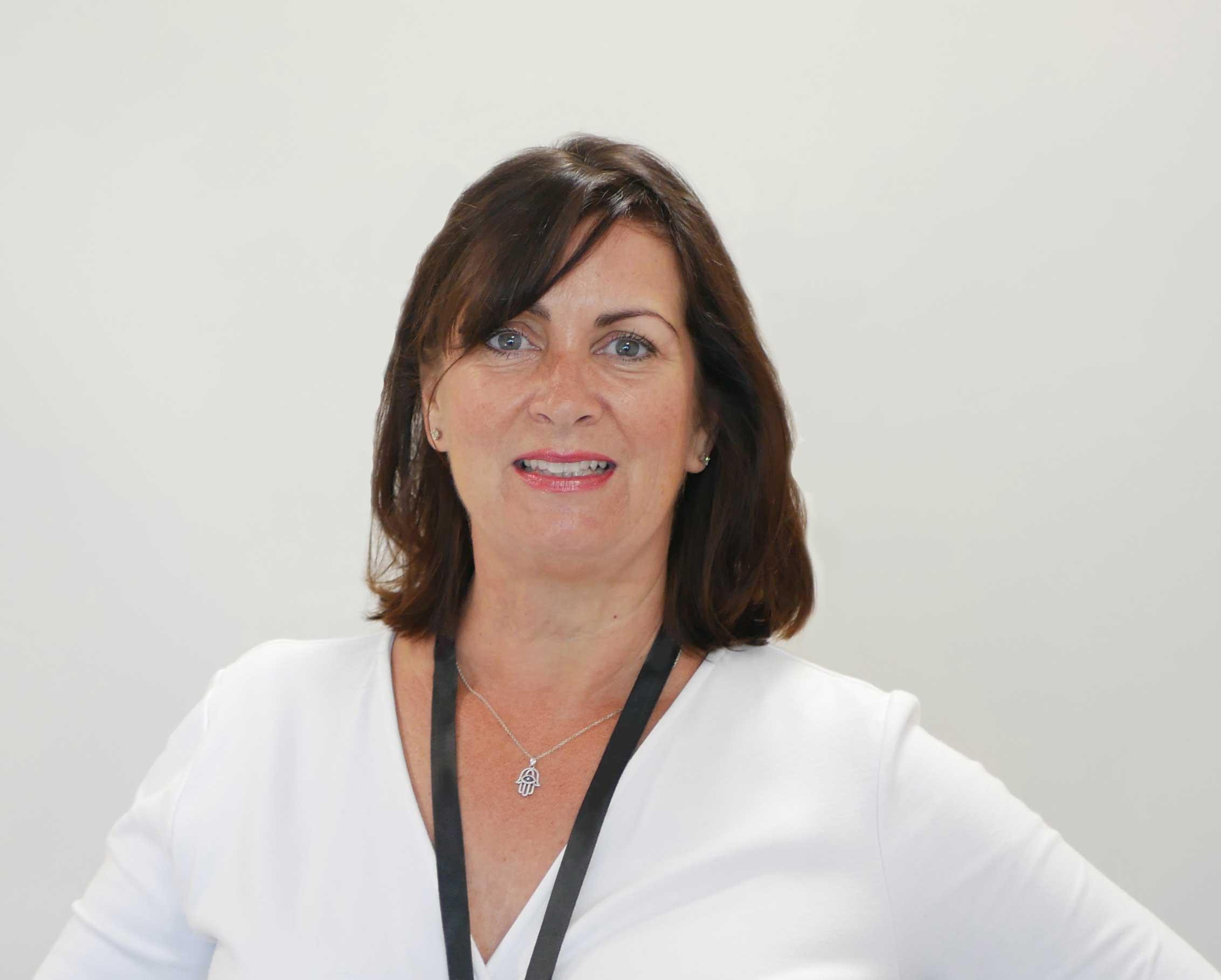 Karen Bath Resilient Pilot