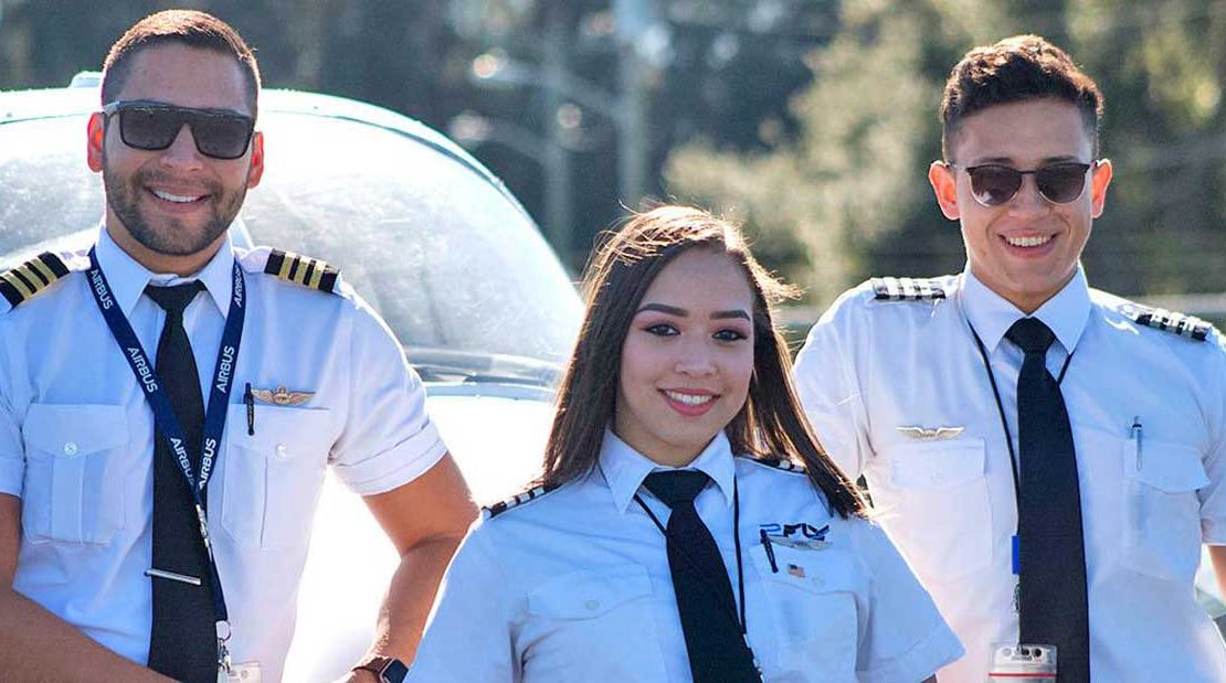 2Fly pilots