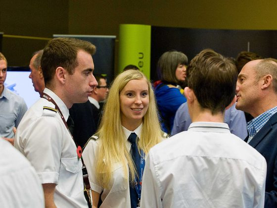 Pilot Careers Live exhibitor