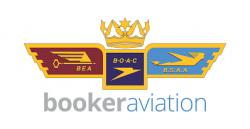 booker aviation