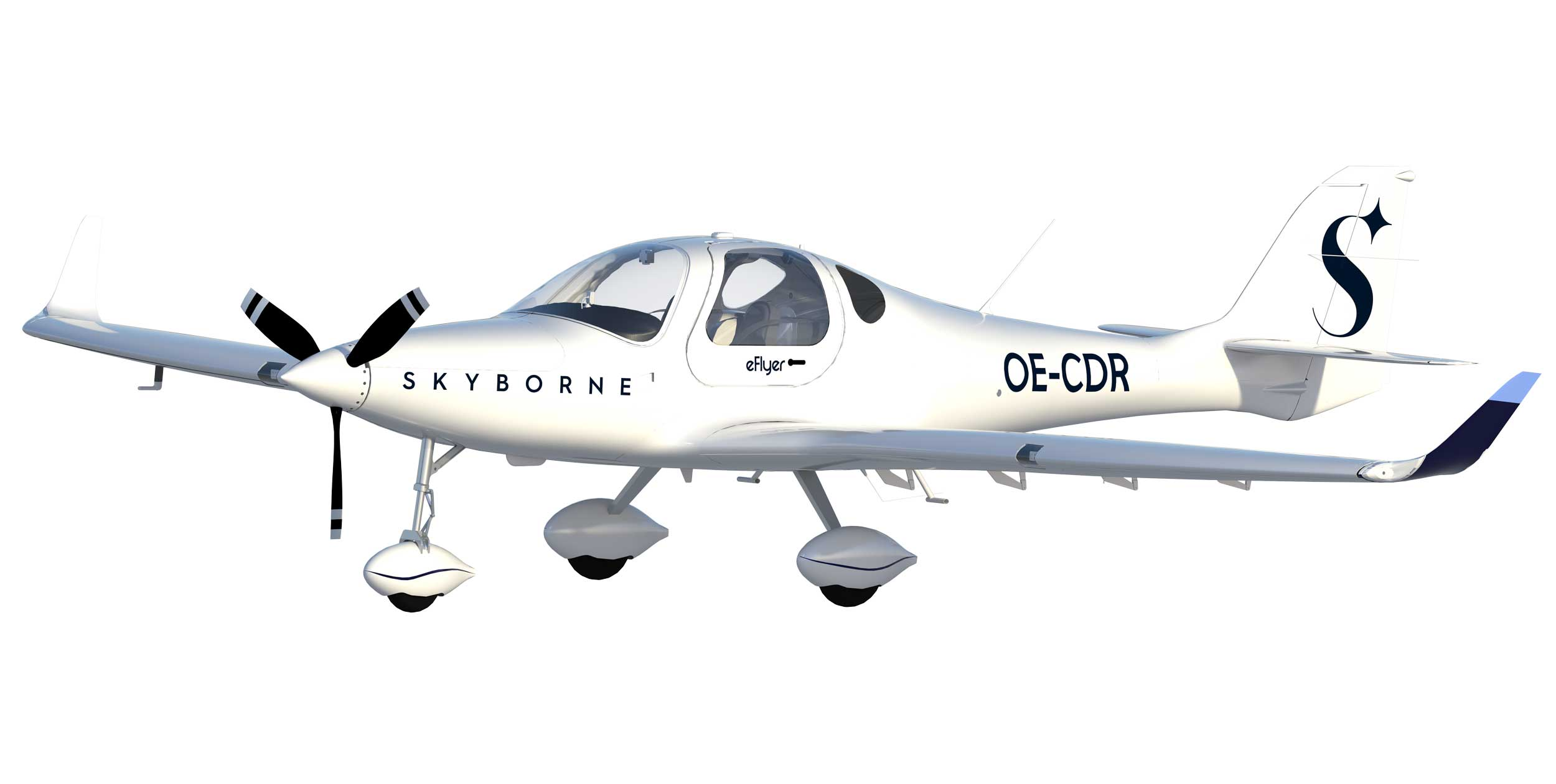 Skyborne eFlyer
