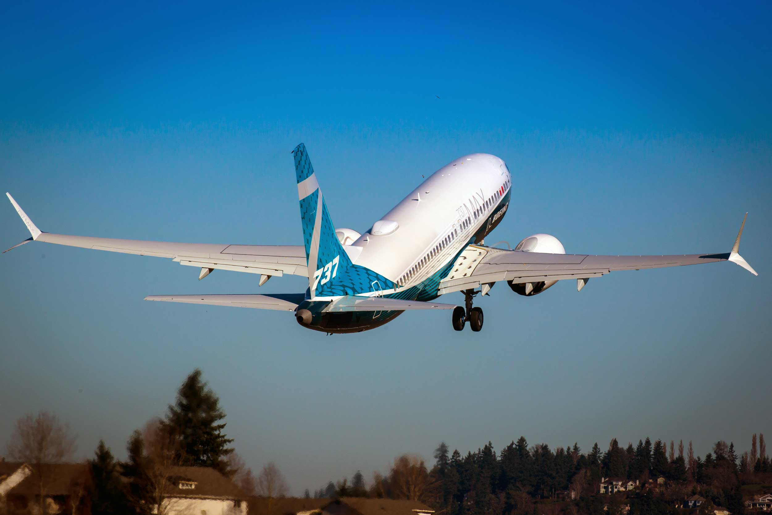 Boeing Pilot and Technician Outlook 2020-2039