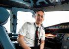Capt David Morgan easyJet