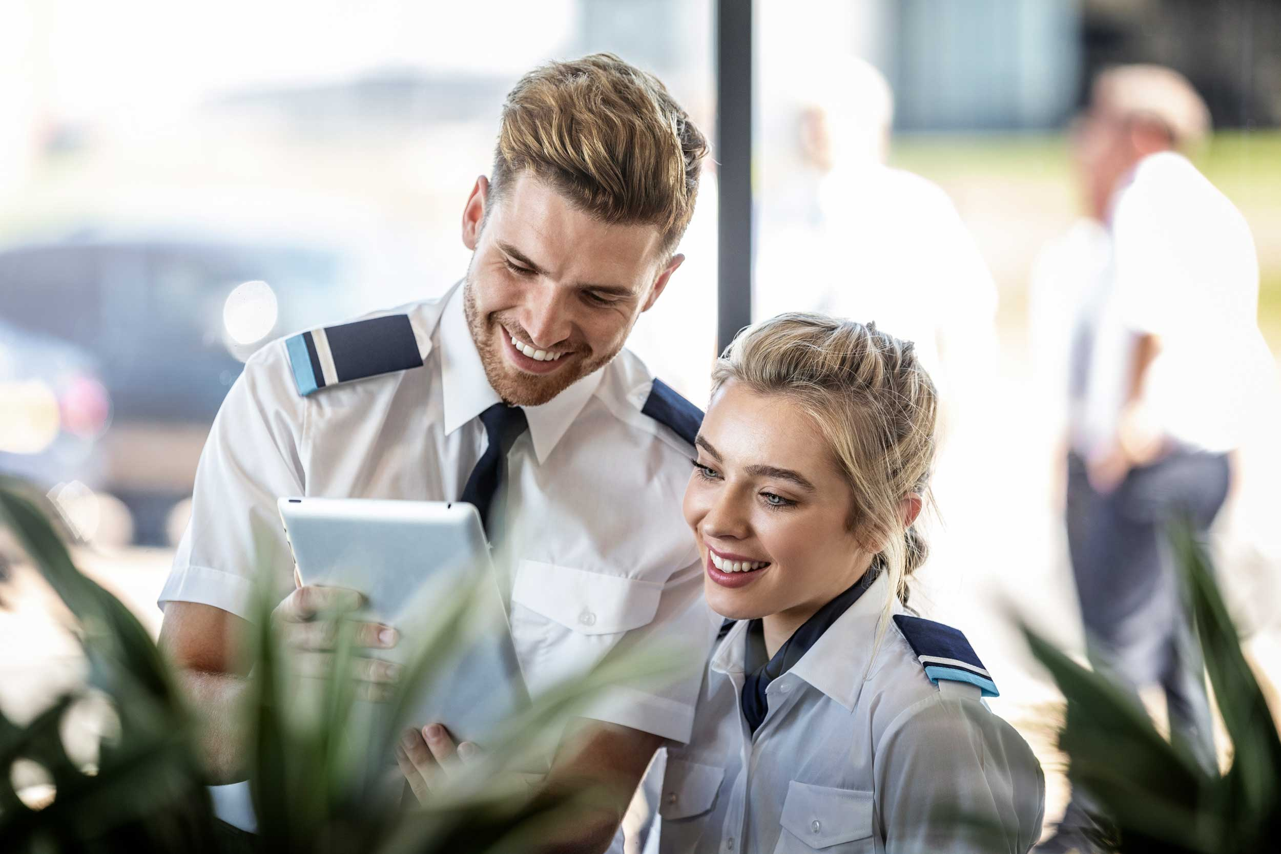 Cadet pilots at Skyborne Airline Academy can now opt to take an honours degree during their pilot training, thanks to a new partnership with the University of West London (UWL).