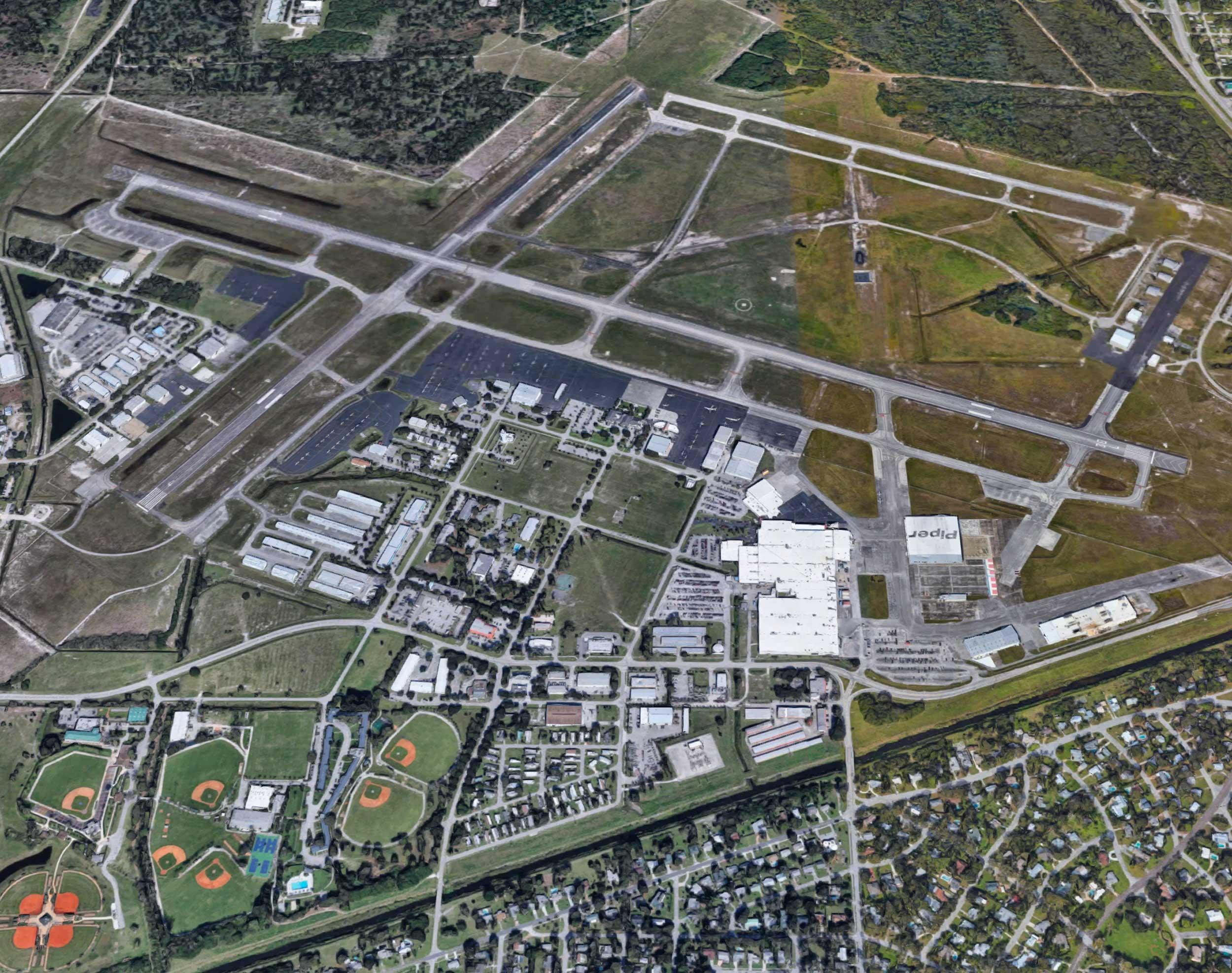 Vero Beach Airport