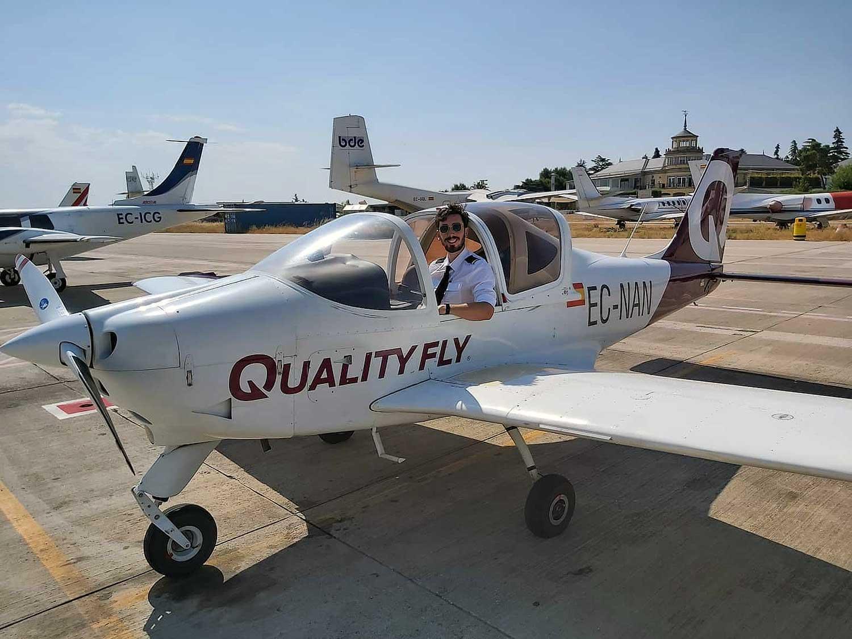 Quality Fly ATPL