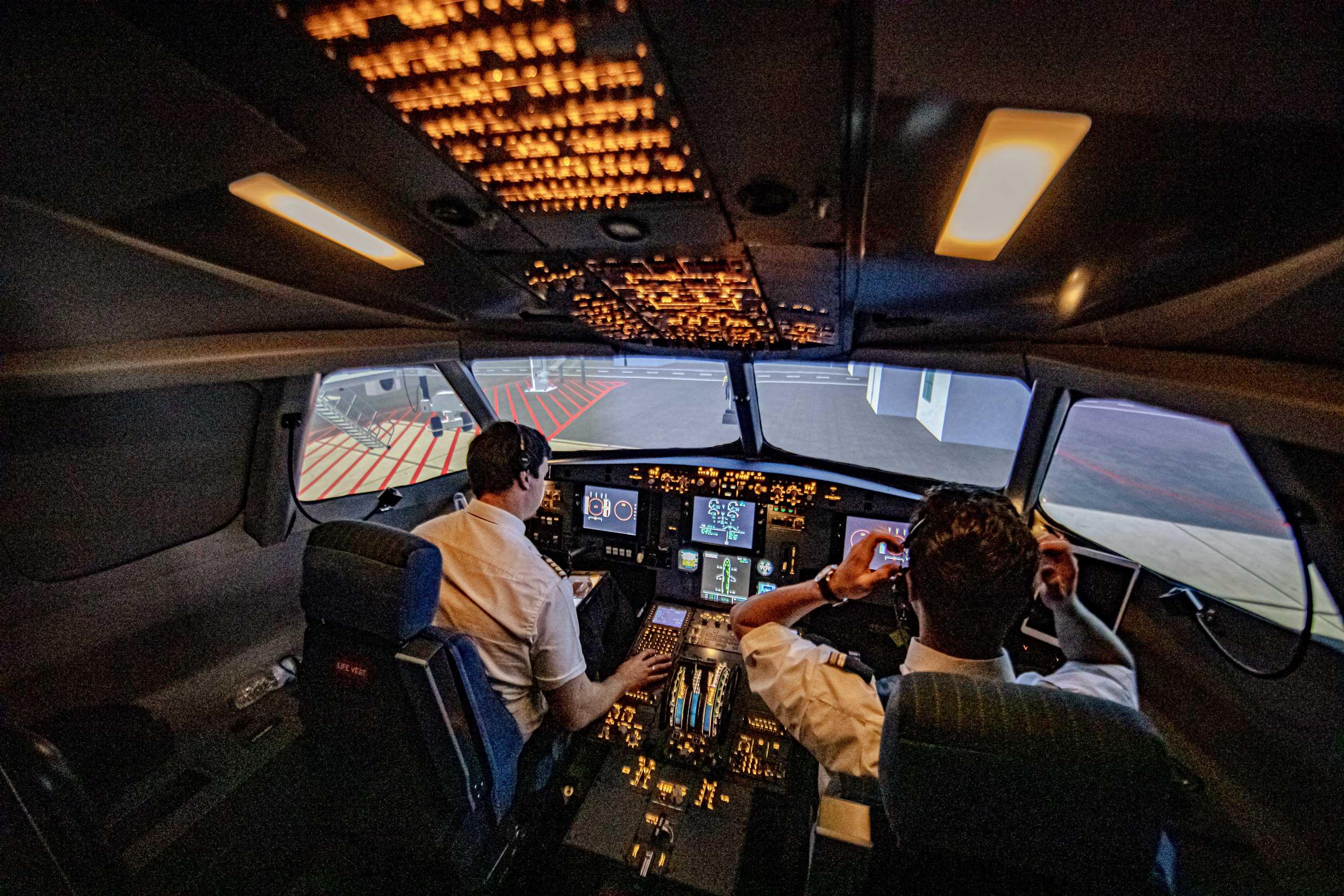 Entrol 4000x simulator