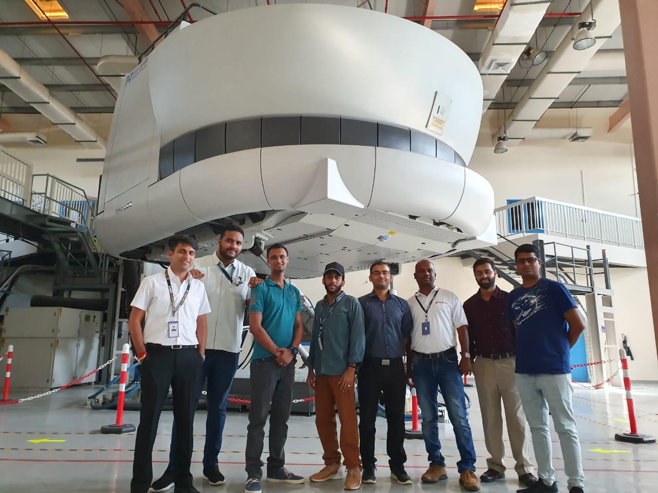 P7 Aviation UAE