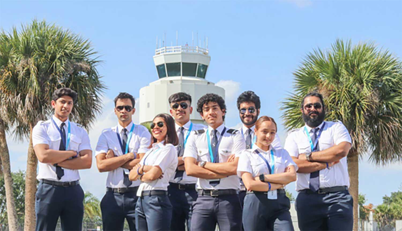Skyborne India