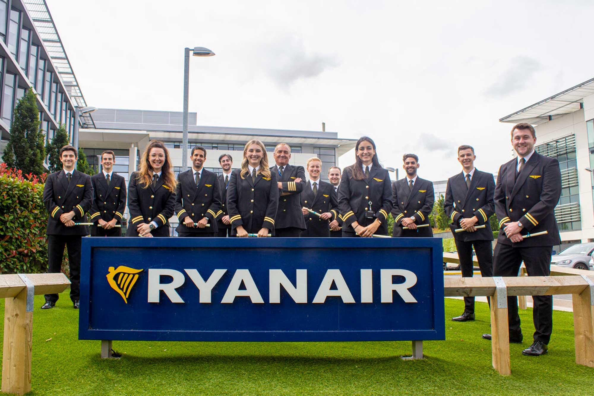 Ryanair Wings VA